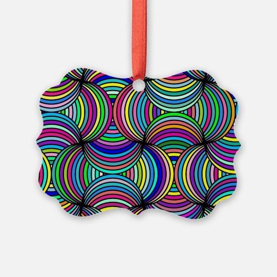 Color of Love Ornament