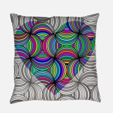 Color of Love Everyday Pillow