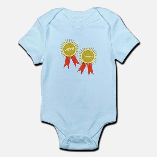 With Honors Body Suit