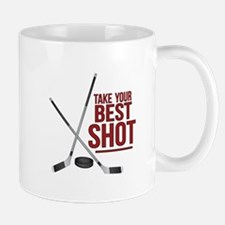 Best Shot Mugs