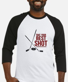 Best Shot Baseball Jersey