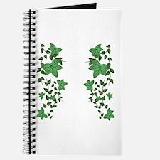 Ivy Vines Journal