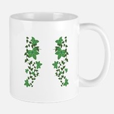 Ivy Vines Mugs