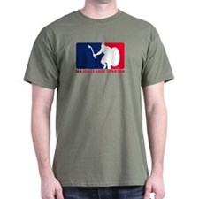 Major League Spartan T-Shirt