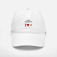 Taco Tuesdays Baseball Baseball Baseball Cap