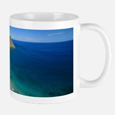 Santa Maria island Mugs