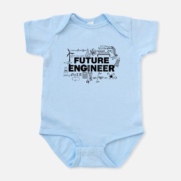 future engineer Body Suit