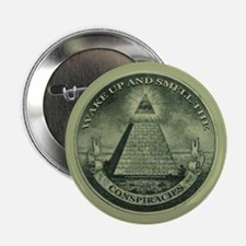 Smell The Conspiracies Button