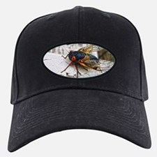 Red Eyed Cicada Baseball Hat
