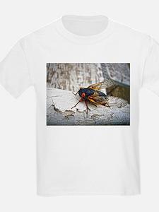 Red Eyed Cicada T-Shirt