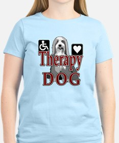 Therapy Dogs T-Shirt