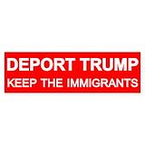Deport trump Single