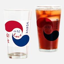 Sarang Drinking Glass