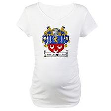 McLaughlin Coat of Arms Shirt