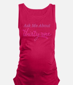 Thirty-One Maternity Tank Top