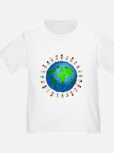 Unique Save the planet T