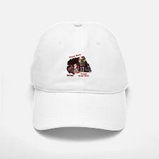 Team Iron Man Personalized Baseball Baseball Cap
