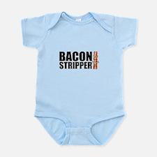 Bacon Stripper Body Suit