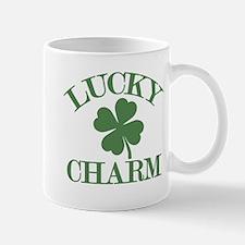 Lucky Charm Mugs