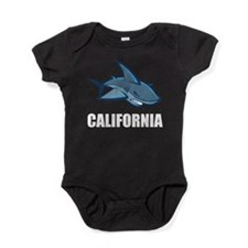 California Baby Bodysuit