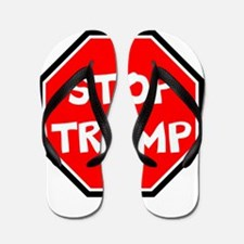 stop trump, anti trump Flip Flops