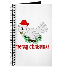 Santa Bird Journal