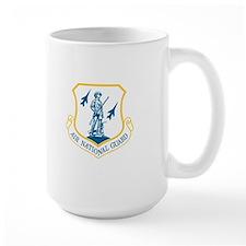 Coffee Mug- ANG SMSgt