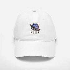 Flying Eagle Shield Baseball Baseball Cap