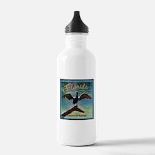 Homosassa Springs, Florida Water Bottle
