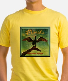 Homosassa Springs, Florida T-Shirt