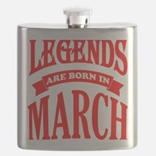 Legends Flask