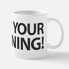 Quit Whining! Mugs