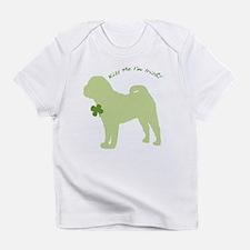 Cool Kiss me irish Infant T-Shirt