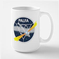 PALFA Logo Mug