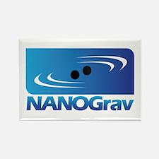 NANOGrav Rectangle Magnet