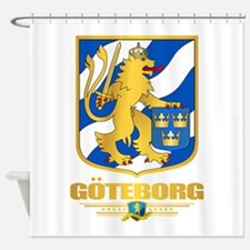 Goteborg Shower Curtain