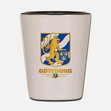 Goteborg Shot Glass
