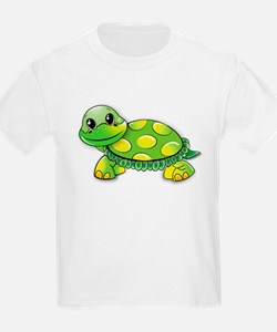 Cute Turtle T-Shirt