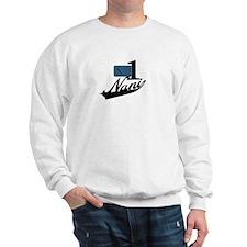 Number One Nani Sweatshirt