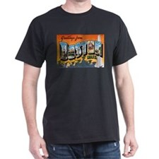 Boston Postcard T-Shirt
