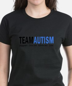 Funny Autism awareness Tee
