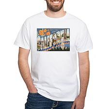 California Postcard Shirt