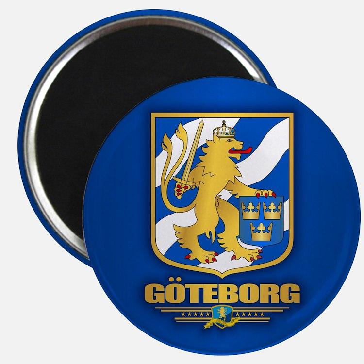 Goteborg Magnets