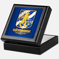 Goteborg Keepsake Box