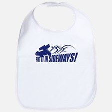 Put it in Sideways! Bib