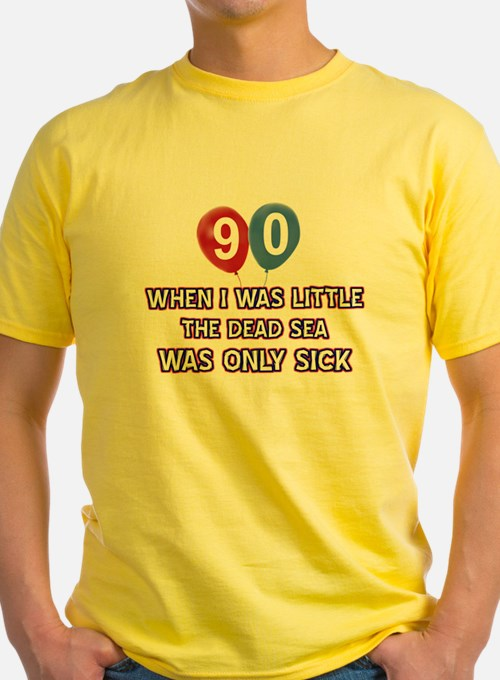 90 year old dead sea designs T