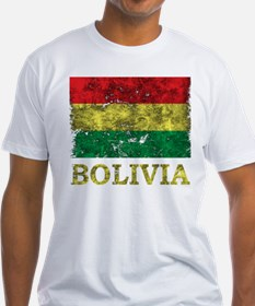 Cute Bolivia Shirt