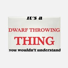 It's a Dwarf Throwing thing, you would Magnets