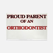 Proud Parent of a Orthodontist Magnets