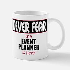 Event Planner Mugs